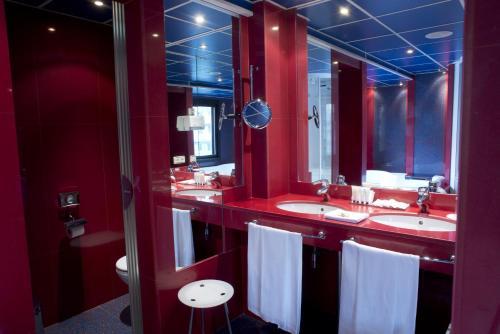 Top Class Room - single occupancy A Casa Canut Hotel Gastronòmic 5
