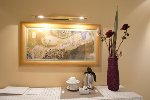 Top Class Room - single occupancy A Casa Canut Hotel Gastronòmic 6