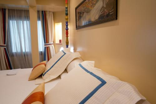 Top Class Room - single occupancy A Casa Canut Hotel Gastronòmic 10
