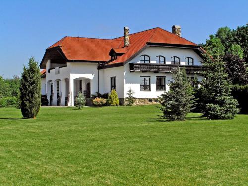 Отель Villa Brloh 1908 0 звёзд Чешская Республика