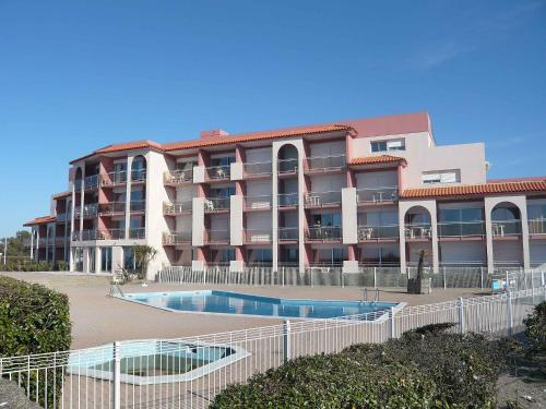 Apartment Anglet 4272