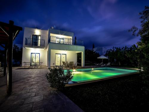 Villa Azzurro - 1 Bedroom Villa