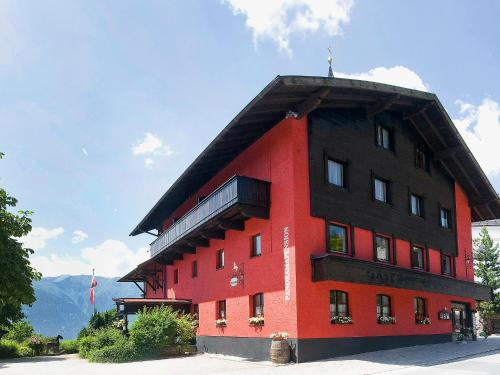 Отель Holiday Home Reith bei Seefeld 472 0 звёзд Австрия