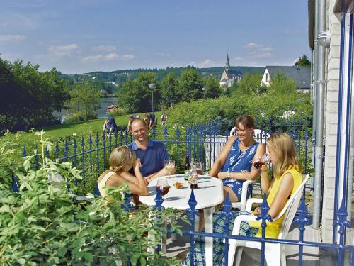 Holiday Park Vielsalm 524