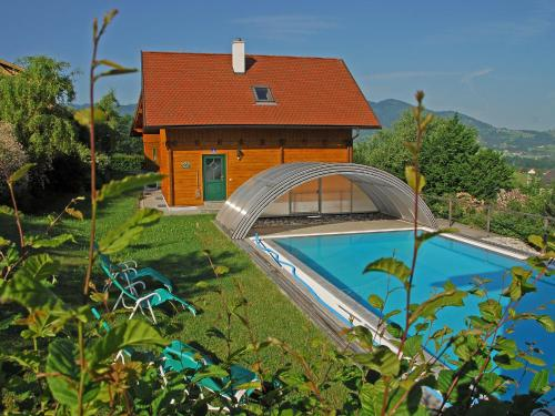 Holiday Park Schlierbach 31