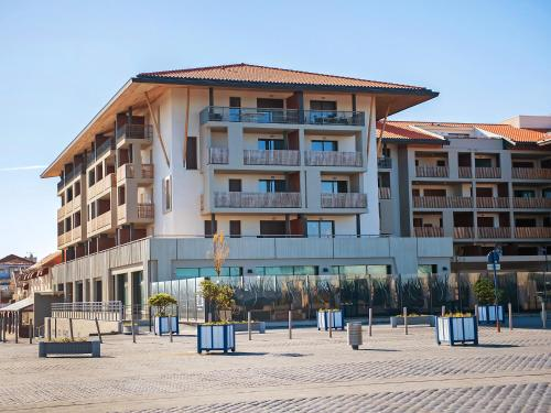 Apartment Capbreton 4808