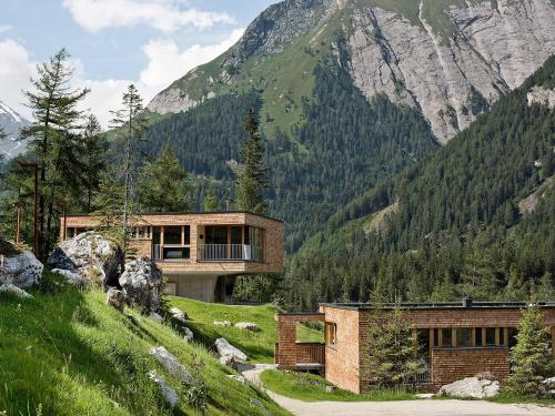 Chalet Gradonna Mountain Resort.6 Kals am Großglockner