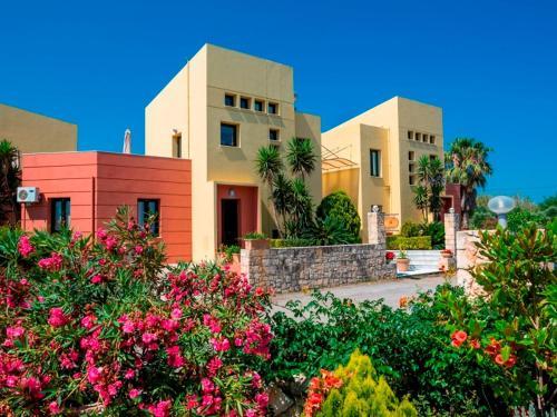 Villa Daphni 2.1