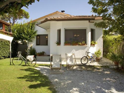Отель Holiday Home Forte dei Marmi 7358 0 звёзд Италия