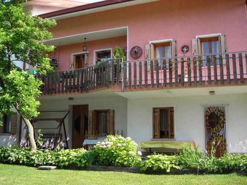 Locazione turistica Casa Myriam
