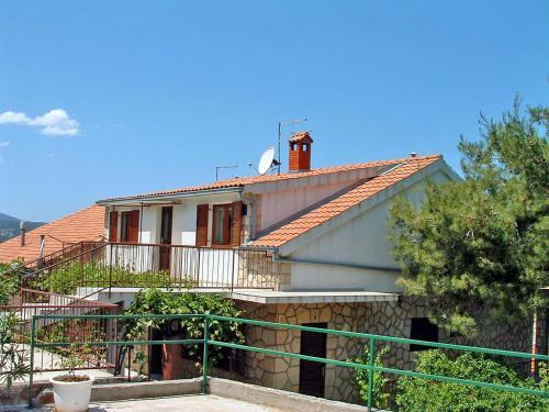 Отель Apartment Jelsa 5740 0 звёзд Хорватия
