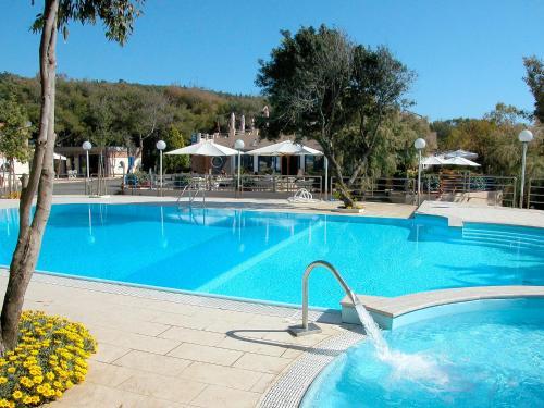 Отель Holiday Park Antignano - LI 7207 0 звёзд Италия