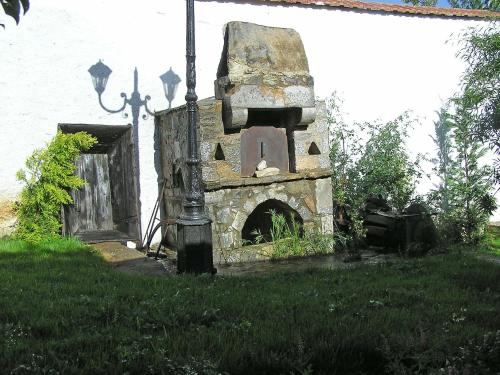 Villa Zeus House