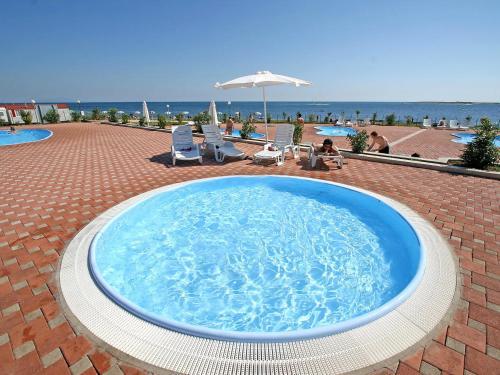 Отель Resort Medulin 6557 0 звёзд Хорватия