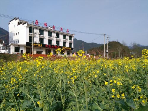 Отель Wuyuan Kangyue Hotel 0 звёзд Китай