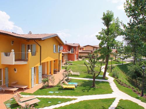 Отель Apartment Manerba del Garda 7684 0 звёзд Италия