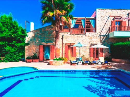 Villa Asteri 1