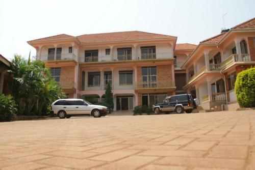 Landmark View Hotel, Kampala