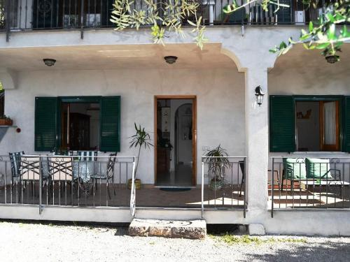 Отель Holiday Home Massa Lubrense NA 7649 0 звёзд Италия