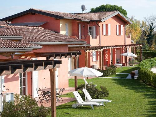 Отель Apartment Manerba del Garda 7440 0 звёзд Италия