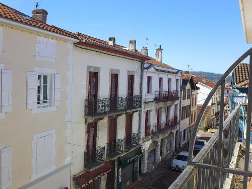 Rue du Port