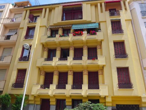 Отель Apartment Nice 4625 0 звёзд Франция