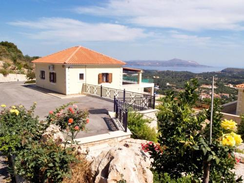 Holiday Home Athina Lourakis Villa
