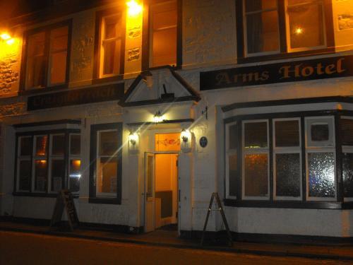 Craigdarroch Arms Hotel,Thornhill