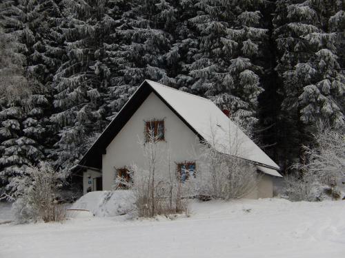 Ferienhaus Rosi