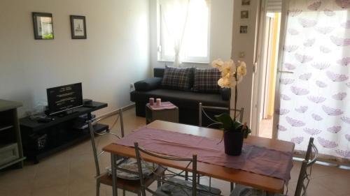 Apartment Dinda Nin