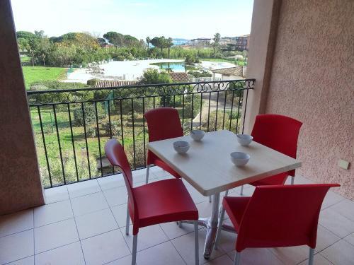 Отель Apartment Les Marines de Gassin 4217 0 звёзд Франция