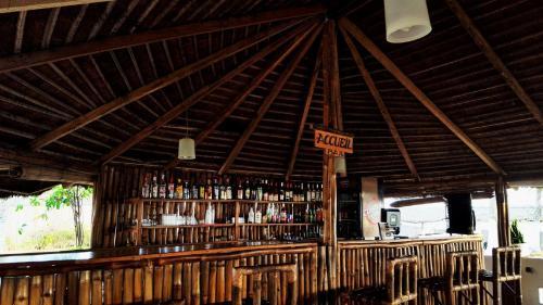 A Hotel Com Les Jardins D Eden Hotel Azuretti Cote D Ivoire