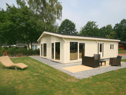 Отель Holiday Park Lochem 8202 0 звёзд Нидерланды