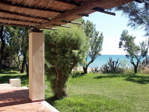 Holiday Home Kourouta Beach
