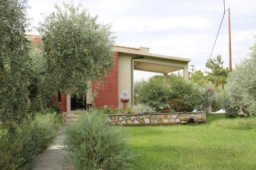 Aggeliki & Aristotelis Villas