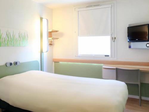 Hotel Ibis Budget Nancy Centre Nancy – Offres spéciales pour cet hôtel