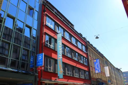 Picture of Jaeger´s Munich (Hotel/Hostel)