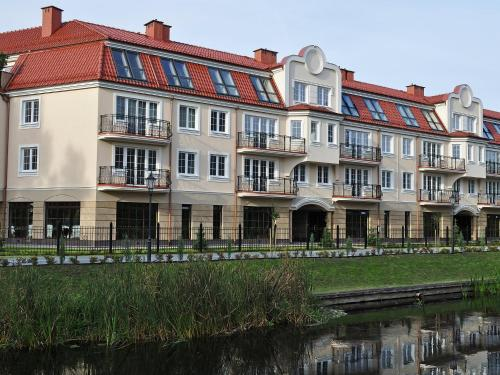 Отель Apartment Ełk 8479 0 звёзд Польша