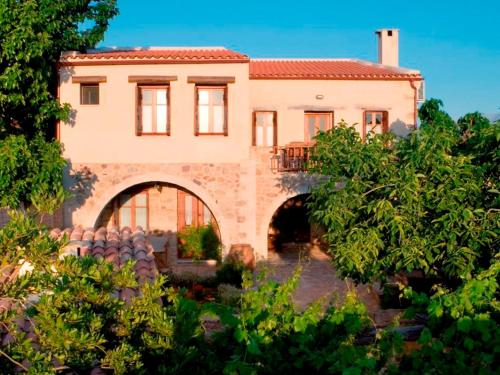 Villa Sarris