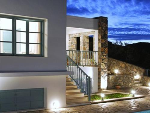 Villa Kalypso Mohlos