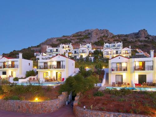 Отель Apartment Drapano 5260 0 звёзд Греция