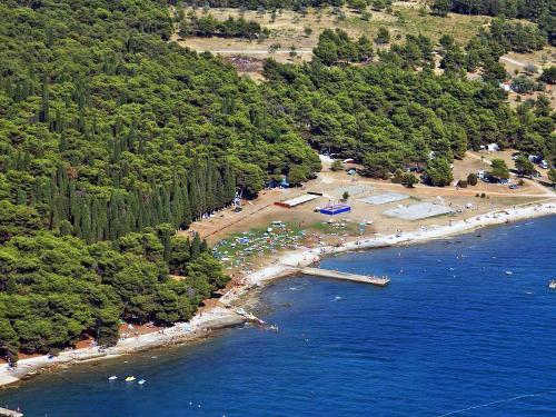 Отель Resort Fažana 5450 0 звёзд Хорватия