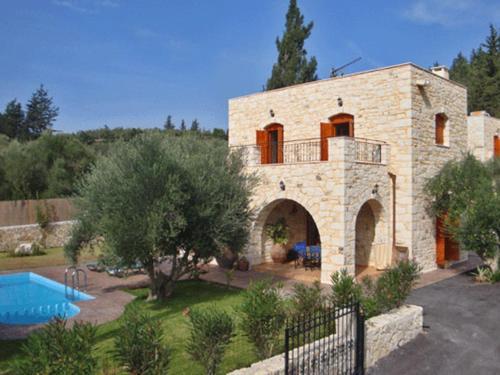 Villa Zonera 1