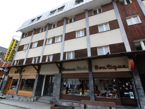 Apartment Cervinia AO 7694