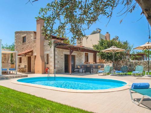 Villa Villa Nikos