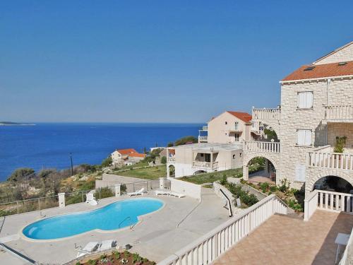 Отель Apartment Mlini 5790 0 звёзд Хорватия