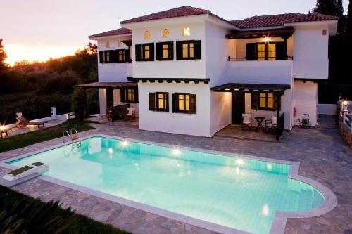 Horto Bay Studios - Chorto Greece