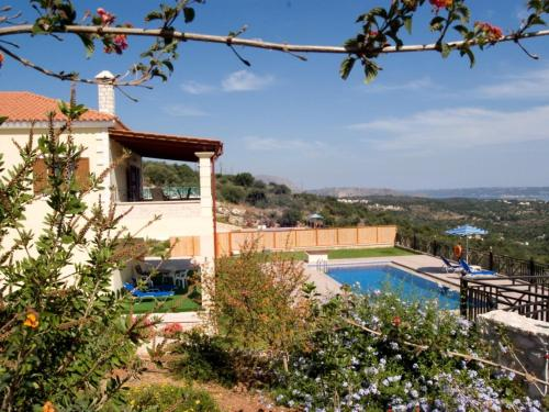 Holiday Home Erato Lourakis Villa