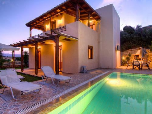 Villa Roumeli
