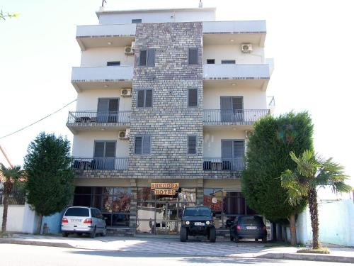 Picture of Shkodra Hotel